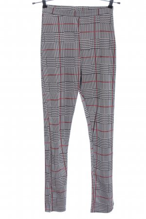 Daisy Street Leggings check pattern casual look