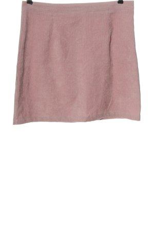 Daisy Street Miniskirt pink casual look