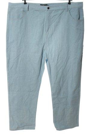 Daisy Street 3/4 Length Trousers blue casual look