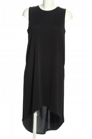Daisy Street High Low Dress black business style