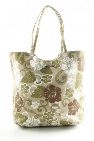 Dakine Pouch Bag flower pattern casual look
