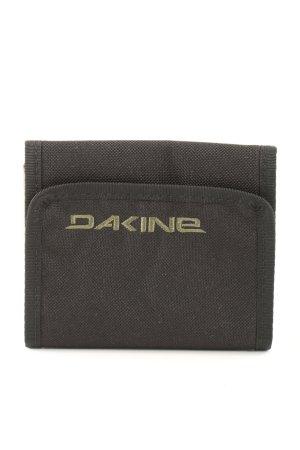 Dakine Geldbörse schwarz Casual-Look
