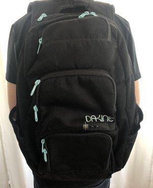 Dakine Daypack black-light blue