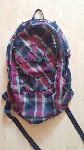 Dakine School Backpack lilac-blue