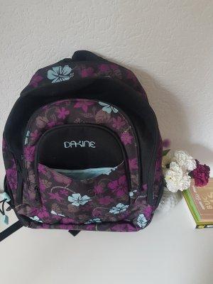 Dakine Laptop Backpack lilac-light blue