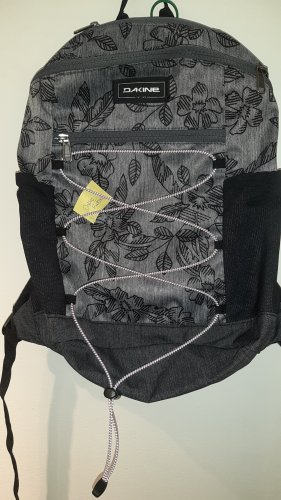 Dakine Trekking Backpack dark grey