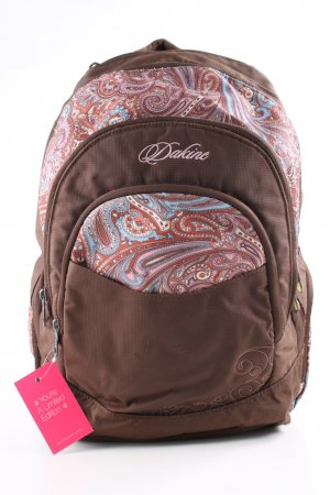 Dakine Schoolrugzak abstract patroon casual uitstraling