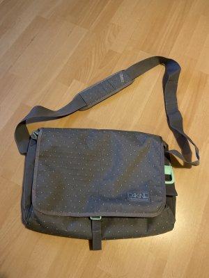 Dakine Shoulder Bag silver-colored-turquoise