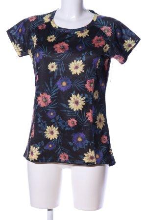 Dakine Sports Shirt allover print casual look