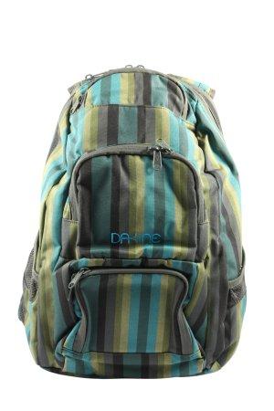 Dakine Daypack striped pattern casual look