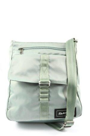 Dakine Crossbody bag green casual look
