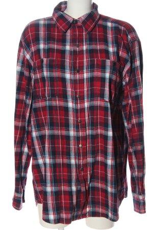 Dakota Lumberjack Shirt check pattern casual look