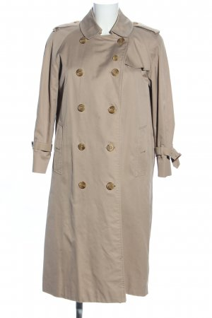 DAKS London Trench Coat brown casual look