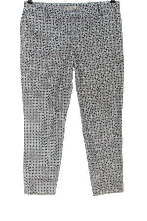 Dalia Jersey Pants allover print casual look