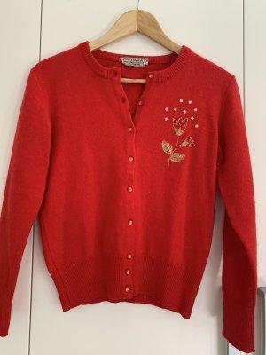 DAMA red pullover