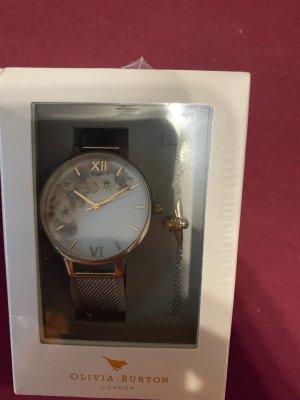 Dame Uhr mit Armband