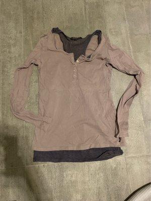 Damen 2in 1 Shirt
