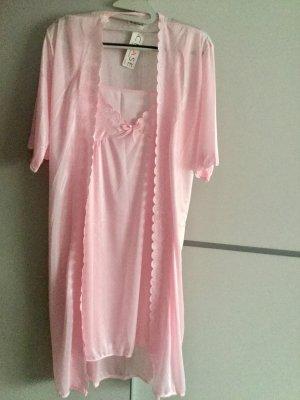 Kimono light pink