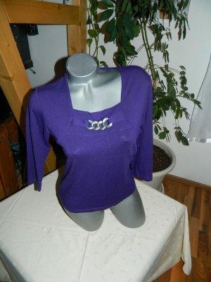 Damen 3/4 arm Shirt Grösse 38 von No 1 Mode Express (44)