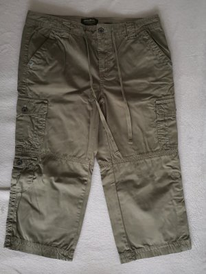 Eddie Bauer 7/8 Length Trousers khaki
