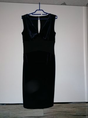 Damen Abend Kleid