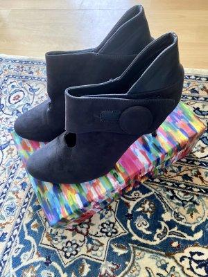 Damen Absatz Schuhe Gr 41 JustSweet