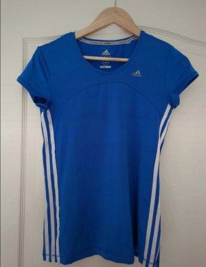 Damen Adidas Sport Tshirt Gr. S