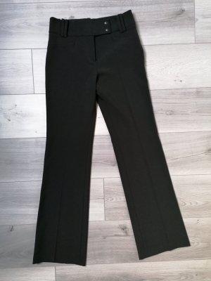 Ohne Pantalone da abito nero