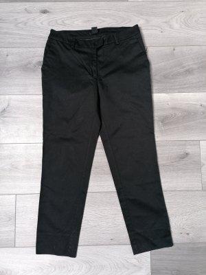 H&M Suit Trouser black