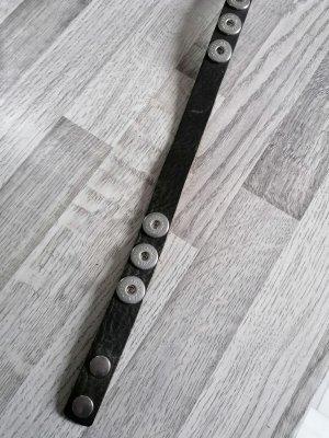Noosa Lederen armband veelkleurig
