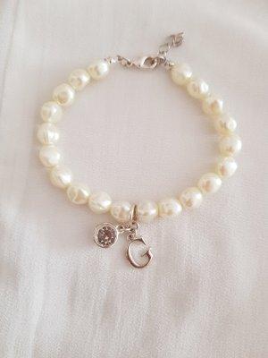 Avon Armband wit