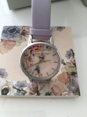 Olivia Burton Orologio analogico multicolore