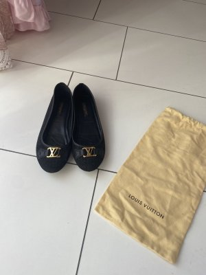 Damen Balerina von luise Vuitton in gr 37 neu