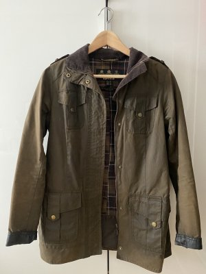 Damen Barbour Jacke