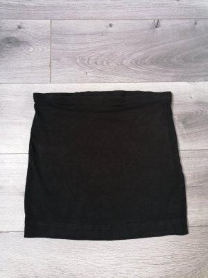 Damen basic minirock von H&M