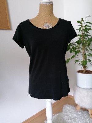 Colours of the World T-shirt czarny