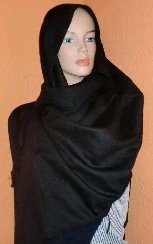Damen Baumwolle Tuch Schultertuch Halstuch Schal