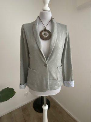 Reserved Korte blazer veelkleurig