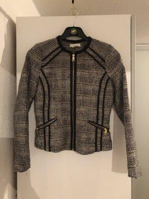 H&M Blazer en tweed multicolore