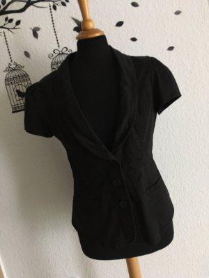 1982 Short Blazer black