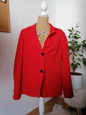 Bonita Klassischer Blazer rosso