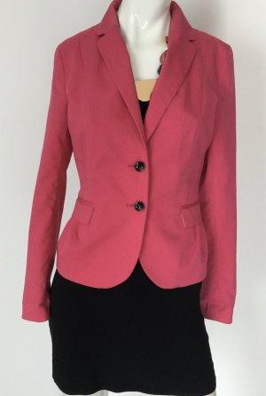 Damen Blazer von H&M Gr 38 in Pink