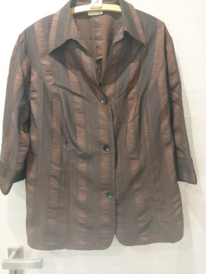Malva Batik Shirt brown