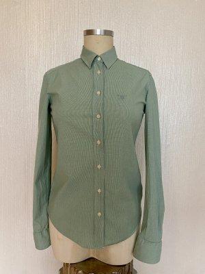 Gant Camicetta a maniche lunghe menta-verde chiaro