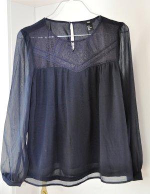 Damen Bluse Gr. 36