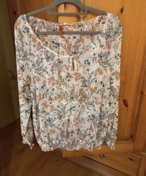 Damen Bluse Gr. 42