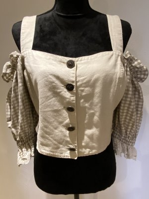 Fuchs Trachtenmoden Traditional Blouse multicolored