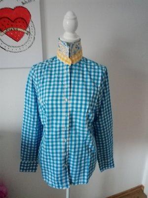 Damen Bluse gr42 Wallmann