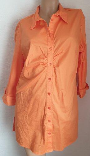 Damen Bluse Hemd 3/4 Arm Größe 44