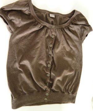 Damen Bluse mit Knöpfen   von ESPRIT